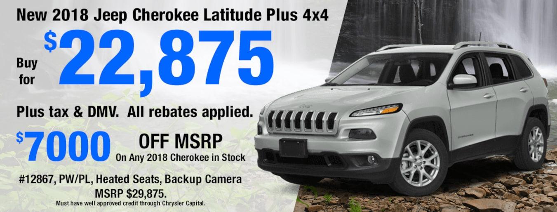 Chrysler Jeep Dealer near Syracuse | Chrysler Jeep sales ...