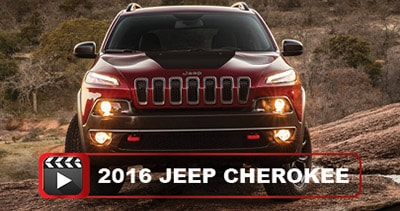 2016 Jeep Cherokee for sale in Syracuse