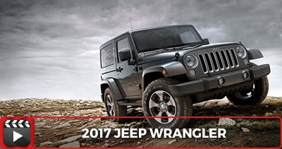 2017 Jeep Wrangler for sale in Syracuse