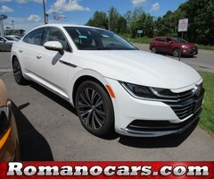2019 Volkswagen Arteon SE w/ 4MOTION Sedan