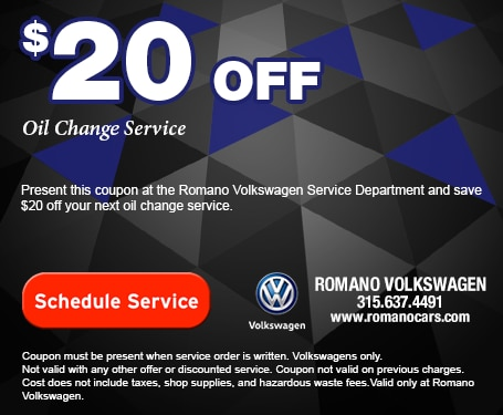 Oil Change Coupons Near Me >> Volkswagen Auto Service Repair Coupons And Specials Near Me