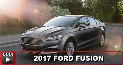 2017 Ford Fusion for sale in Syracuse