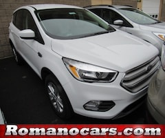 2019 Ford Escape SE SUV