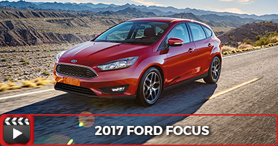 2017 Ford Focus for sale in Syracuse