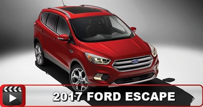2017 Ford Escape for sale in Syracuse