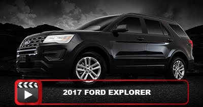 2017 Ford Explorer for sale in Syracuse