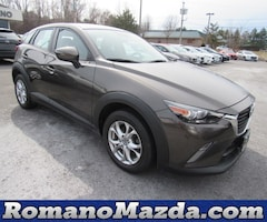 2016 Mazda Mazda CX-3 Touring AWD SUV