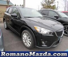 2014 Mazda Mazda CX-5 Grand Touring AWD SUV