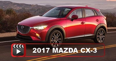 2017 Mazda CX-3  for sale in Syracuse