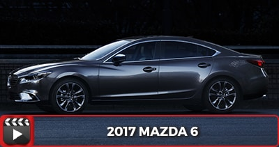2017 Mazda 6 for sale in Syracuse