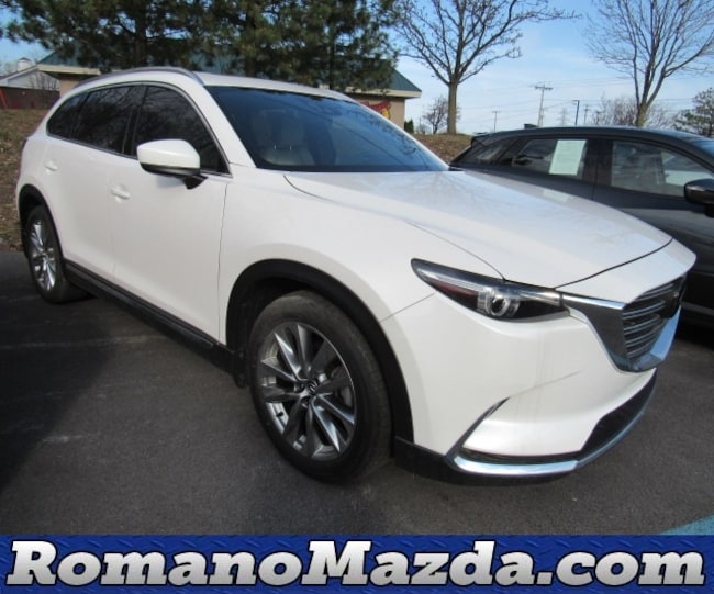 2017 Mazda Mazda CX-9 Grand Touring AWD SUV