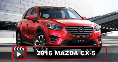 2016 Mazda CX-5 for sale in  Syracuse