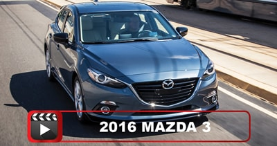 2016 Mazda3 for sale in Syracuse
