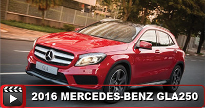 2016 Mercedes Benz GLA250 for sale in Syracuse