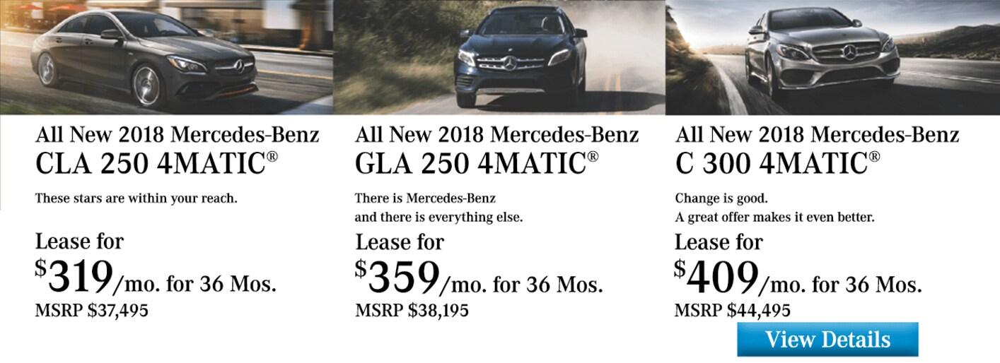 NEW 2018 Mercedes-Benz dealer serving Syracuse   Mercedes ...