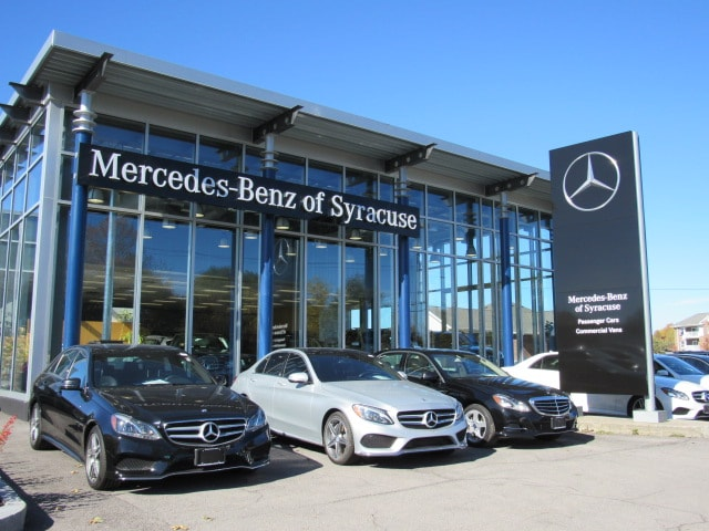 Mercedes Benz Dealers >> Mercedes Benz Dealer Serving Albany Ny Mercedes Benz Of Syracuse