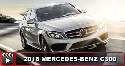 2016 Mercedes Benz C300 for sale in Syracuse