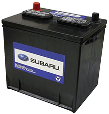 Genuine Subaru Battery Service Syracuse