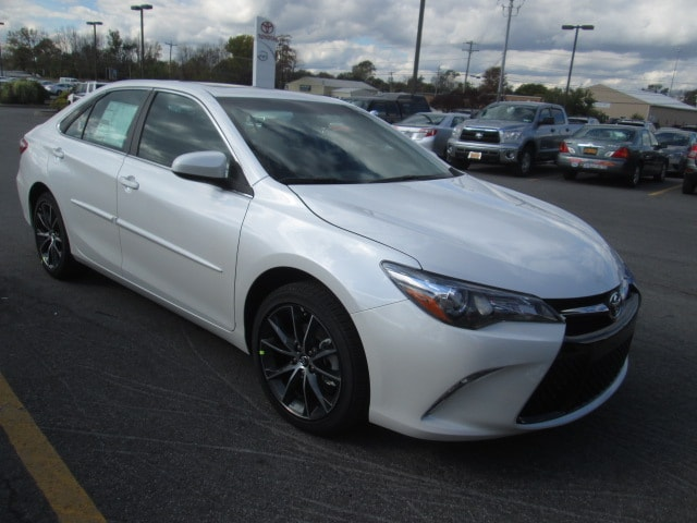 new 2015 toyota camry for sale syracuse ny. Black Bedroom Furniture Sets. Home Design Ideas