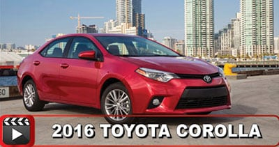 2016 Toyota Corolla for sale in Syracuse