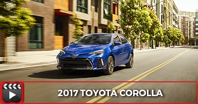 2017 Toyota Corolla for sale in Syracuse