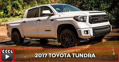 2017 Toyota Tundra for sale in Syracuse