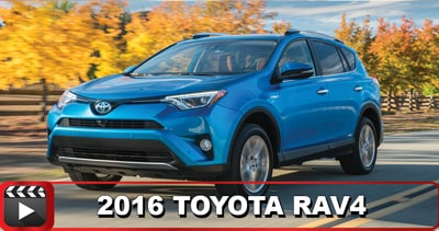 2016 Toyota RAV4 for sale in Syracuse
