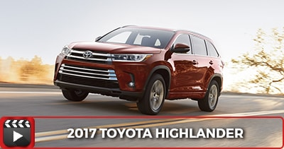 2017 Toyota Highlander for sale in Syracuse