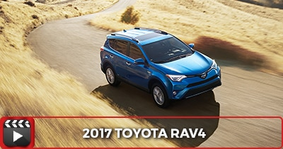 2017 Toyota Rav4 for sale in Syracuse