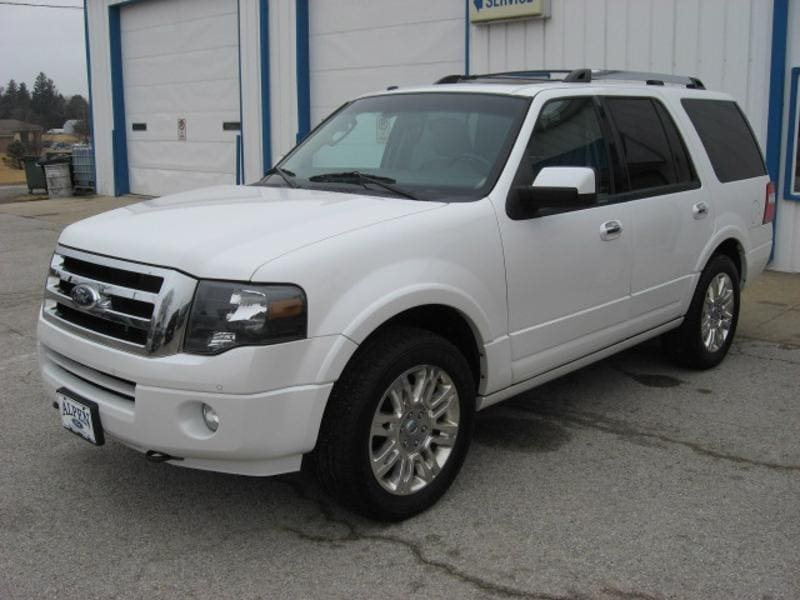 2013 Ford Expedition Limited SUV