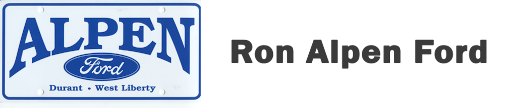 Ron Alpen Ford Inc