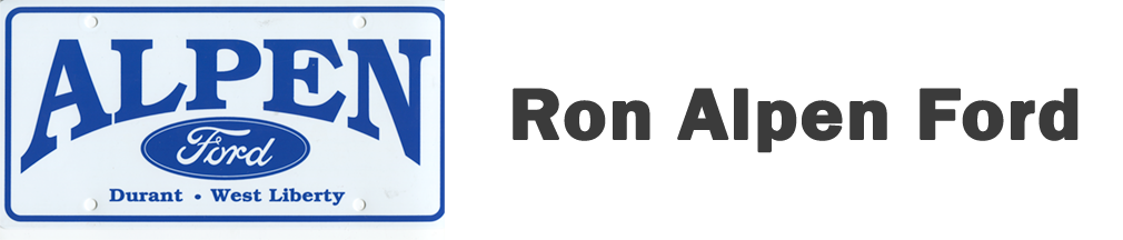 Ron Alpen Ford