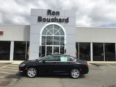 New 2016 Chrysler 200 Limited Sedan in Fitchburg, MA