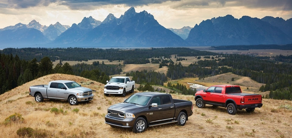 Dodge Ram Trucks >> New Ram Trucks In Alvin Tx Ron Carter Chrysler Jeep Dodge Ram
