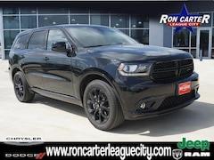 2019 Dodge Durango SXT PLUS RWD Sport Utility