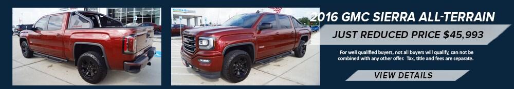 Ron Carter Hyundai >> Pre-Owned Chrysler Dodge Jeep® RAM Cars | Near Pearland, TX