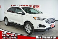 New  2020 Ford Edge SEL Crossover in Alvin, TX