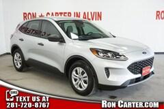 New  2020 Ford Escape S SUV in Alvin, TX