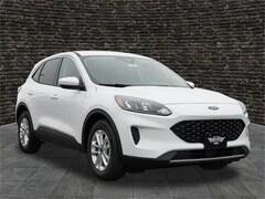 New  2020 Ford Escape SE SUV in Alvin, TX