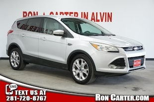 Ron Carter Ford Alvin >> Ron Carter Ford | Alvin Used Car Dealer