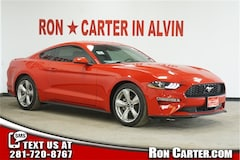 New  2019 Ford Mustang Ecoboost Premium Coupe for Sale in Alvin, TX