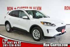 2020 Ford Escape SE SUV in Alvin, TX