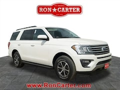 New  2018 Ford Expedition XLT SUV in Alvin, TX