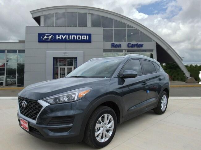 new 2019 Hyundai Tucson Value SUV