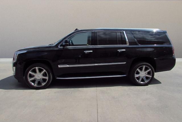 Used 2016 Cadillac Escalade ESV For Sale | Friendswood TX