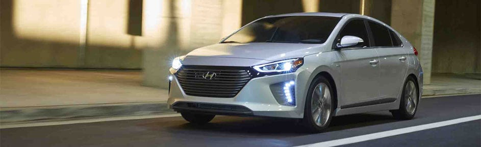 Ron Carter Hyundai Your Houston Hyundai Ioniq Dealer