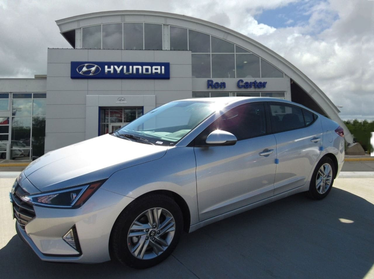 Ron Carter Hyundai >> New Featured Vehicles Ron Carter Hyundai
