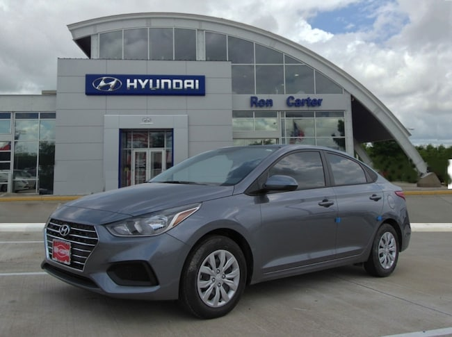 new 2019 Hyundai Accent SE Sedan