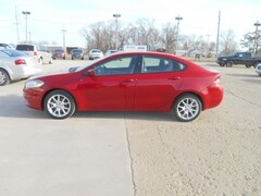 2013 Dodge Dart SXT Sedan
