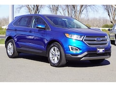 2018 Ford Edge SEL SUV 2FMPK3J98JBB40591